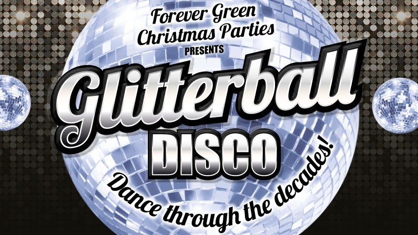 Christmas party tickets now on sale